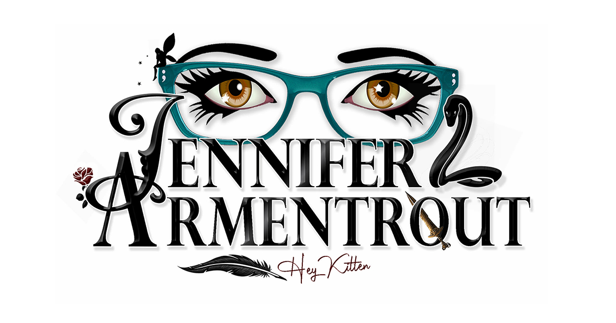 Dark Elements Series Archives - Jennifer L. Armentrout